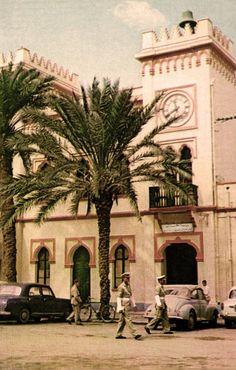 Libya - Benghazi