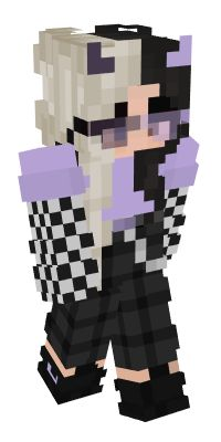 Check out our list of the best EGirl Minecraft skins. Minecraft Skins Kawaii, Cool Minecraft, Minecraft Designs, Minecraft Outfits, Skin Mine, Minecraft Skins Aesthetic, Minecraft Architecture, Minecraft Buildings, Mc Skins