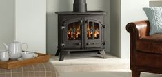 Yeomans Devon Gas Stove fire effects realistic coal effect efficiency up to natural gas or LPG Yes Flue balanced flue only top or rear flue - variable heat output - Remote control options Yes inc Propane Fireplace, Cabin Fireplace, Fireplaces, Electric Stove, Gas And Electric, Double Sided Stove, Fireplace Supplies, Boiler Stoves, Solid Fuel Stove