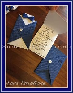 List of attractive biglietto auguri compleanno fai da te 18 anni ideas and photos Diy Father's Day Crafts, Mother's Day Diy, Invitation Card Party, Baby Invitations, Diy Mothers Day Gifts, Fathers Day Crafts, Tuxedo Card, Fancy Envelopes, Creative Birthday Cards