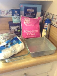 Microwave Recipes for Kids: Two Minute Microwave Fudge Recipe – Real Advice Gal