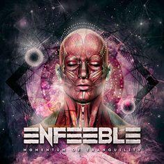 "[CRÍTICAS] ENFEEBLE (DEU) ""Momentum of tranquillity"" CD 2016 (Autoeditado)"