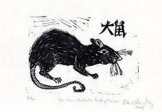 chinese lino print - Google Search