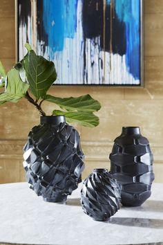 Jonathan Adler Grenade Vases