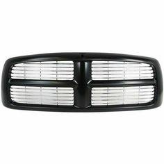 New Mirror Driver Left Side for Ram Van LH Hand Dodge 1500 CH1320196 55346947AF