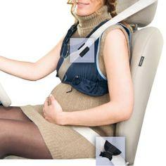 Chaleco de seguridad para embarazada. El cinturón de seguridad para embarazadas más seguro. Emobikids es un chaleco para embarazadas que guía las dos bandas del cinturón de seguridad. Puedes usarlo con falda o pantalón, en cualquier asiento y en todos los automóviles.