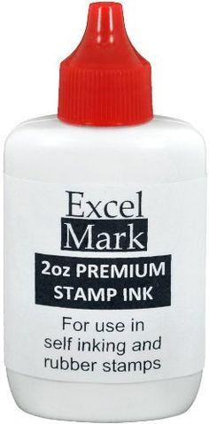 Self Inking Stamp Refill Ink by ExcelMark - 2 oz. - Red Ink - SHIPS FREE, http://www.amazon.com/dp/B004H2NUEK/ref=cm_sw_r_pi_awdm_43ncvb0W7YEZ2
