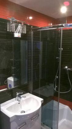łazienka - wykończenie wnętrz