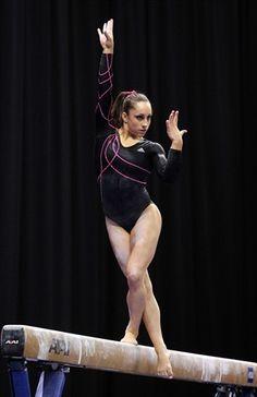 2012 Olympic Trials: Women's Gymnasts - Gymnastics Slideshows | NBC Olympics Jordyn Wieber