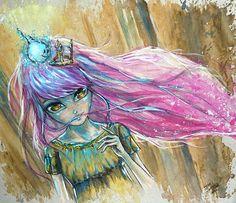Aurora, Child of Light by Tabascofanatikerin on DeviantArt