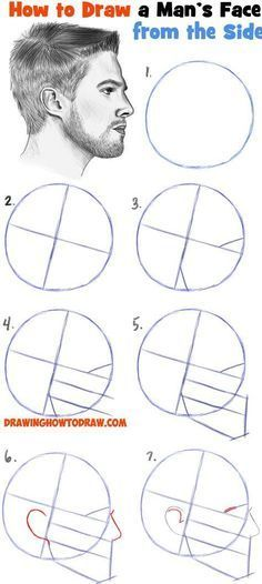 How To Draw In 2020 Drawing Tutorial Face Drawing Tutorials For Beginners Step By Step Drawing