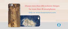 Kasemantra #Exclusive #designs #cases for #more than 45 #smartphones #See #more on #www.kasemantra.com