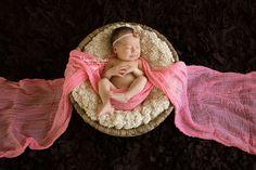 Mango Orange CHEESECLOTH Newborn Baby Wrap Photography Prop Newborn Prop | eBay