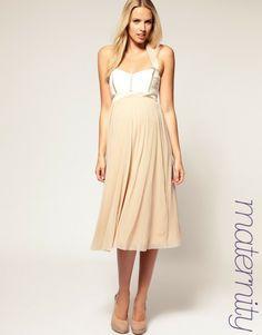 a7ec2c368c Clothing - Women s Clothes. Maternity Midi DressAsos ...
