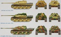 Panther panzerjäger