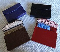 diy boite cadeau gift box tout pour noel pinterest. Black Bedroom Furniture Sets. Home Design Ideas