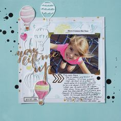 Hi everyone!   If you came over from the Pretty Little Studio Blog, WELCOME! You're at the right place and I'll explain to you how I did my ...