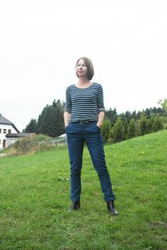 Sujuti: Me-Made-Mittwoch-Spezial:Jeans