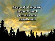 ¡OH AMOR DE DIOS! - Himnos Antiguos