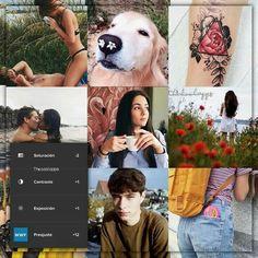 Foto Editing, Photo Editing Vsco, Editing Photos, Vsco Cam Filters, Vsco Filter, Tumblr Tutorial, Vscocam Effects, Photo Editor App, Lightroom