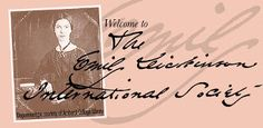 The Emily Dickinson International Society