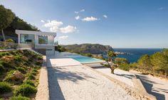 Kelosa | Ibiza Modern Villa in Benirras, Ibiza