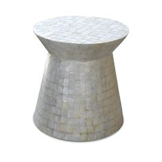 You'll love the Mohan End table at AllModern - With Great Deals on modern Living  products and Free Shipping on most stuff, even the big stuff.