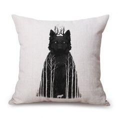 Decorative Pillows & Shams | Cheap Throw Pillows & Shams Online Sale | DressLily.com Page 5