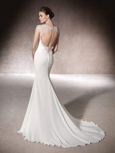 MILAN, Wedding Dress