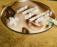 The Look: David LaChapelle, Addicted to Diamonds, 1997