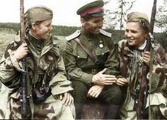 All sizes   Soviet sniper's in Kursk 1943   Flickr - Photo Sharing!