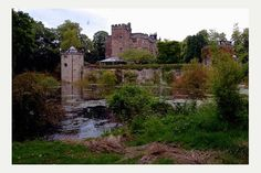 Caverswall Castle Local History, Castles, Places To Visit, Mansions, House Styles, Pictures, Photos, Chateaus, Manor Houses