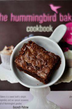 "Blog Quitandoca: ""Traditional brownie"""