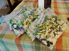 Hearth & Holm: Search results for 40 freezer meals