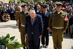 President Reuven Rivlin used this year's Holocaust Remembrance Day to reflect on how Israeli society can apply the Shoah's lessons for peace.