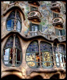Mais um motivo para visitar Barcelona =)