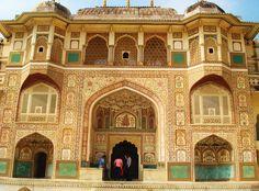 Fort Amber, Jaipur