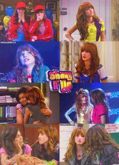 Bella Thorne Movies, Bella Thorne And Zendaya, Disney Channel Shows, Disney Shows, Estilo Zendaya, Shake It Up, Bella Throne, Pocket Full Of Sunshine, Show Dance
