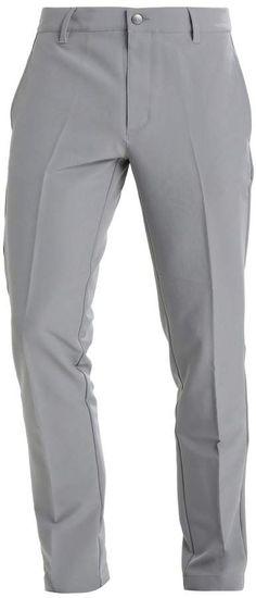 adidas Golf ULTIMATE 3STRIPES PANT Pantalon classique grey three d828a1bb3