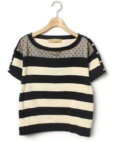 Knit Fashion, Womens Fashion, Summer Stripes, Knitwear, Style Inspiration, Knitting, Lady, Sweaters, Mens Tops