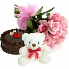 Now Send Flowers And Cake In Noida With Shop We Offer Same Day Delivery Order