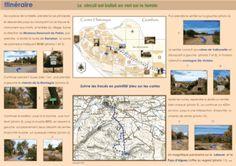 Idée balade: Le Chemin de Valbonette - GRAMBOIS - Détail