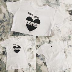 Toddler custom unisex clothing