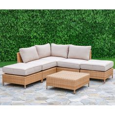 $800 ound it at Joss & Main - 6-Piece Carlisle Patio Seating Group