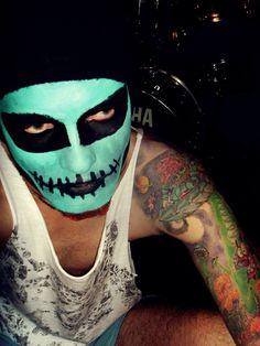 Día de los #Muertos, #Mexican Skull, Heart, #Moments