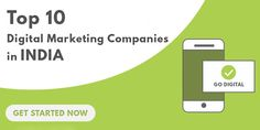 Top 10 Digital Marketing Companies in India Marketing Companies, Digital Marketing Services, Seo Sem, Seo Ranking, Market Research, Lead Generation, Web Development, Ads, India