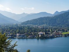 Rottach-egern in Bavaria by MacBen. Please Like http://fb.me/go4photos and Follow @go4fotos Thank You. :-)