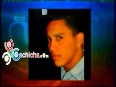 Joven Estudiante Se Suicida De Un Tiro Con Una Escopeta Porque Su Madre Adoptiva Le Reclamo Que No Estaba Asistiendo A La Universidad #JoseGutierrez #Video | Cachicha.com