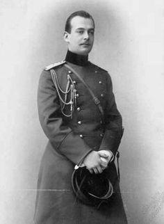 Grand Duke Andrei Vladimirovich of Russia - Wikipedia