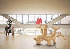 ArtA Center Arnhem - NL Architects